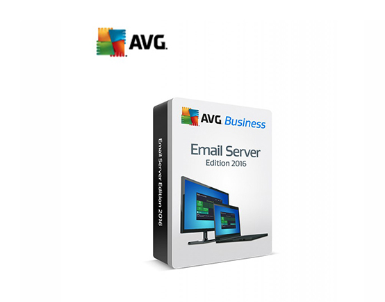 AVG(企業版)- AVG Email Server Edition