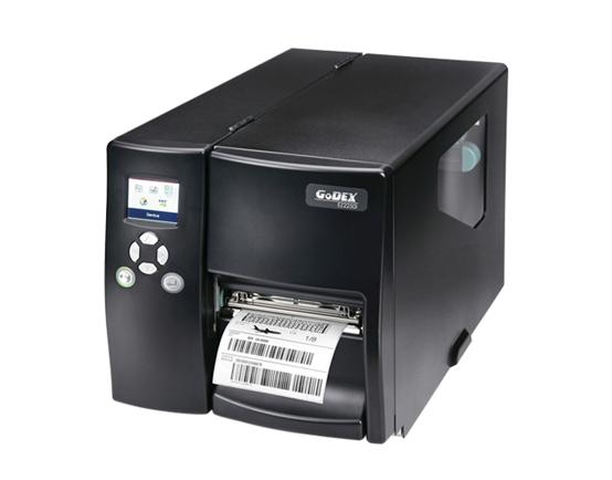 條碼打印機 GODEX EZ2250i/EZ2350i