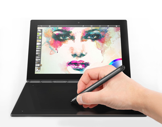 Lenovo Yoga BOOK 10″ Windows LTE