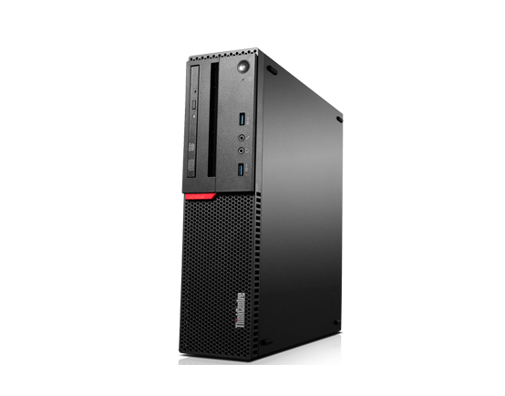 Lenovo ThinkCentre M700 (8GB Ram, 1TB Harddisc)