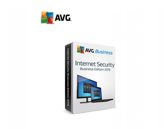 AVG(企業版)- AVG Internet Security Business Edition
