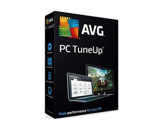 AVG(家用版)- AVG PC Tuneup
